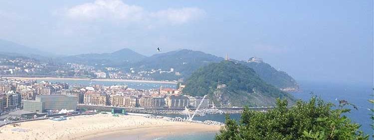 All Ways Spain – La Concha San Sebastian Basque Country