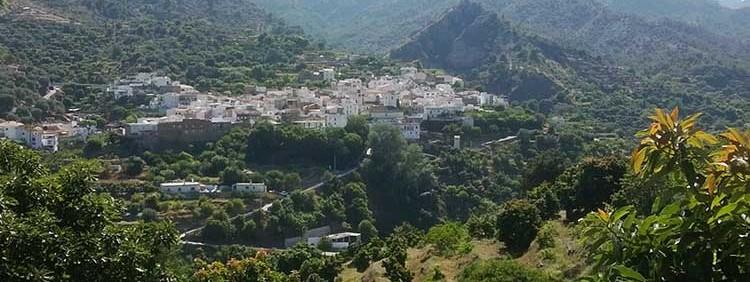 All Ways Spain – Rural Andalusia Los Guajares