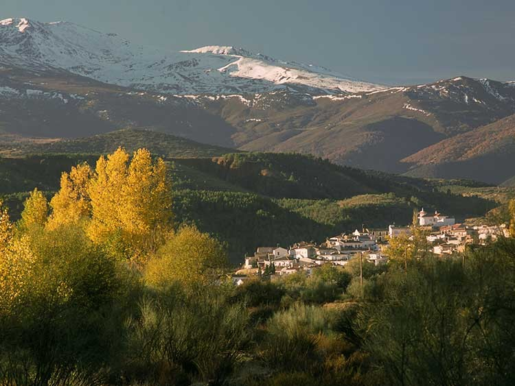 All Ways Spain – beautiful Spanish countryside