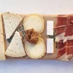 All Ways Spain – tapas cheese jamón serrano