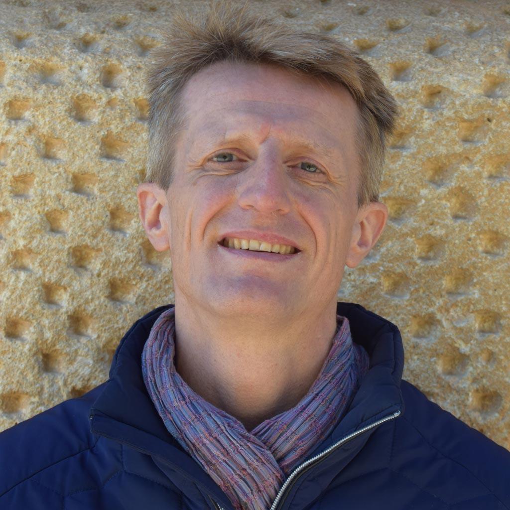Jonathan Lord Spanish Tours